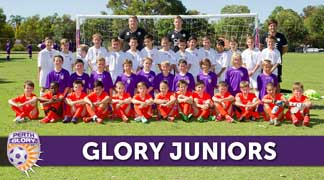 Glory Juniors