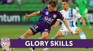 Glory Skills Sessions