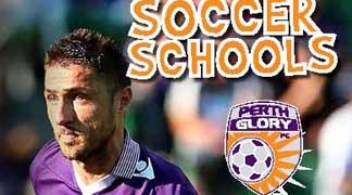 PGFC Soccer Schools