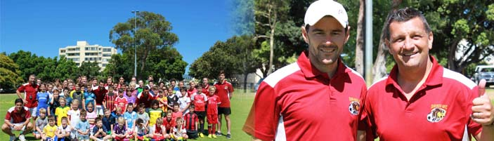 Subiaco AFC Holiday Clinic