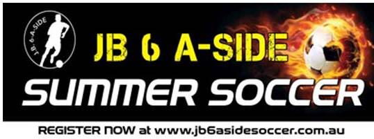 JB 6 A-Side