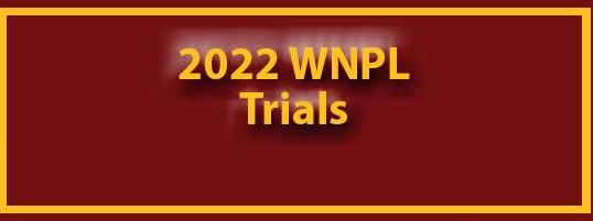 NPLW Trials